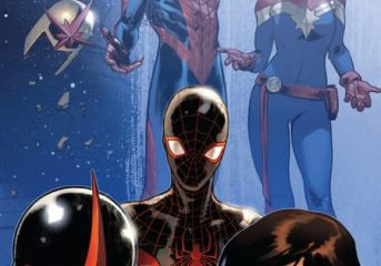 Spider-Man #8 (2016) Review