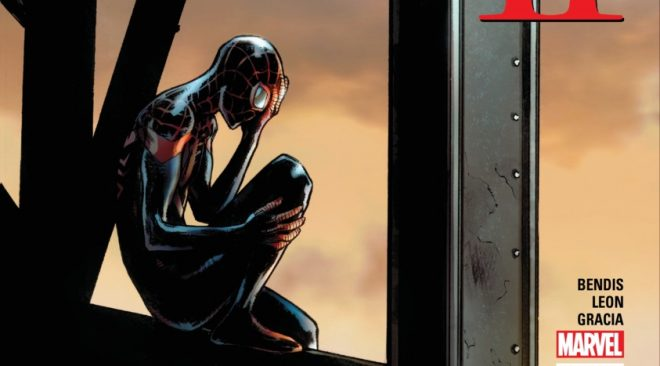 Spider-Man #7 (2016) Review