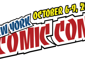 What came out of NYCC 2016 Panels (Sunday 9th)