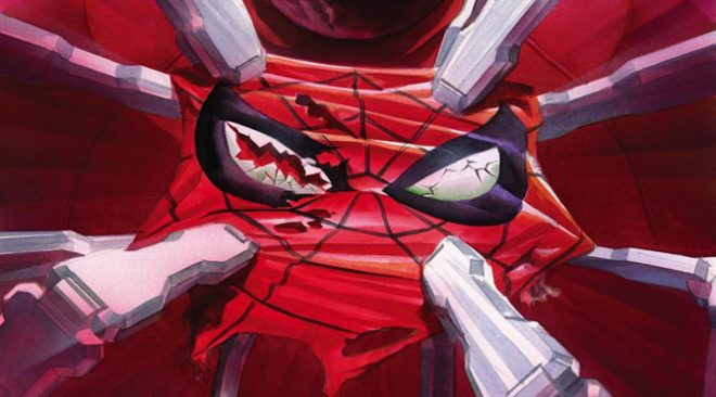 Previews: October 19th, 2016 (Incl. First Looks)