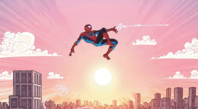 Amazing Spider-Man (2015) #19 Review: The Bogenrieder Perspective