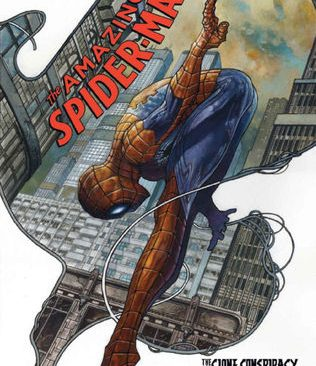 Amazing Spider-Man (2015) #20 Review: The Bogenrieder Perspective