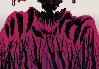 Carnage (2015) #12 Review