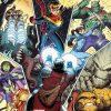 Guardians of the Galaxy (2015) #'s11-13 Review