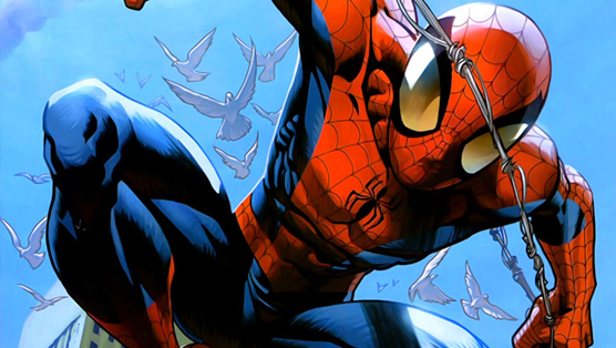 Tangled Webs: The Hollywood Reporter's Top 100 Superhero Comics