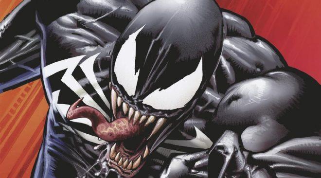 Venom #1 Preview