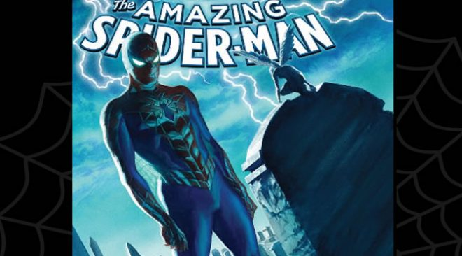 Alford Notes: Amazing Spider-Man #19 - Change of Heart