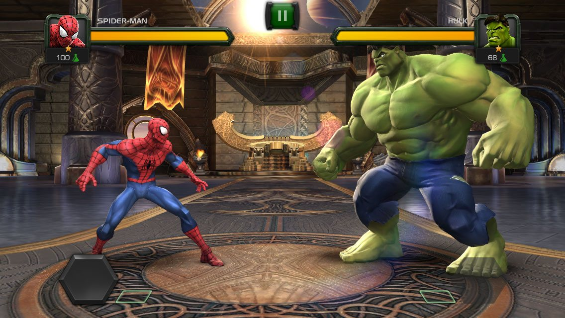Marvel Contest of Champions image
