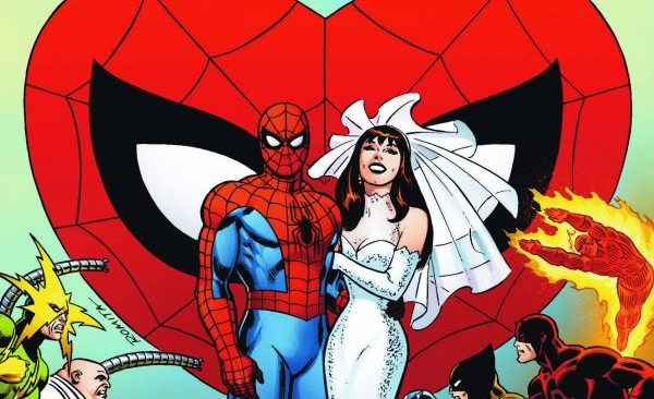 The Amazing Spider-Man: Renew Your Vows #1 Jam Review! Four For The Price of One!