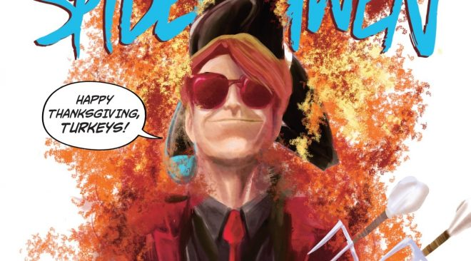 Spider-Gwen (Vol. 2) #14 Review