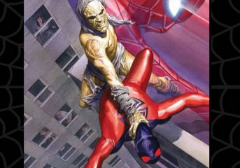 Alford Notes: Amazing Spider-Man #21