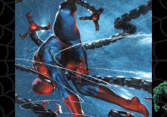 Crawlspace Team-Up: Clone Conspiracy #2 Mega Review