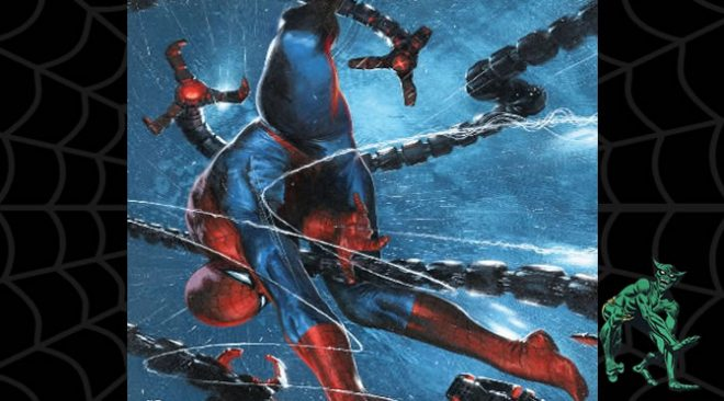 Crawlspace Team-Up: Clone Conspiracy #2 Mega Review