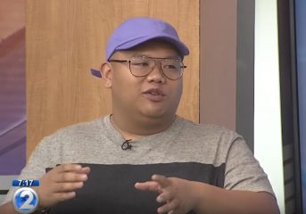 Ned Leeds Actor Talks