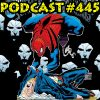Podcast #445-Spider-History November 1996