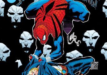 Podcast #445-Spider-History November 1996