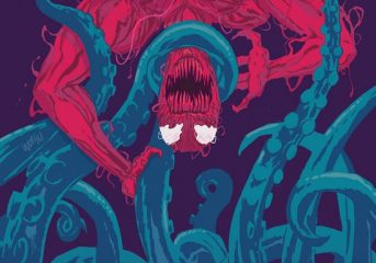 Carnage (2015) #14 Review