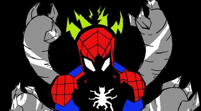 Friendly Neighborhood Spider-Man (2016) #2