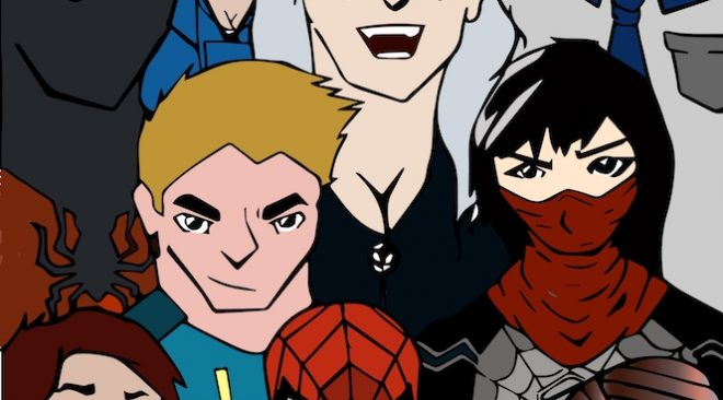 Friendly Neighborhood Spider-Man (2016) #1