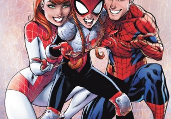 The Amazing Spider-Man: Renew Your Vows #2