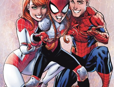 The Amazing Spider-Man: Renew Your Vows #2 Review