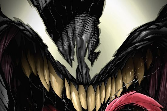 Venom (2016) #2 Review