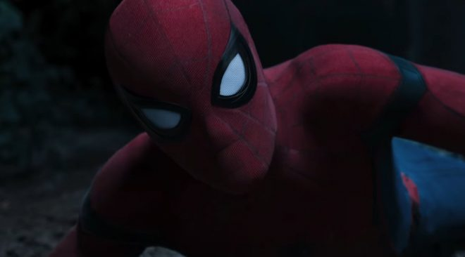 Spider-Man: Homecoming Trailer and BD Thoughts