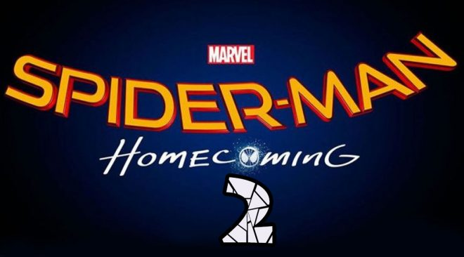 Spider-Man:Homecoming 2 Release Date Announced