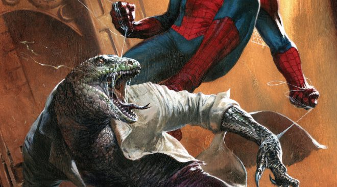 Clone Conspiracy #4 Mega-Review