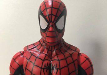 """Marvel Legends 12"""" Spider-Man"""
