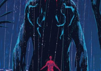 Carnage (2015) #15 Review