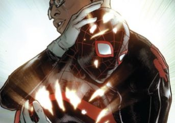 Spider-Man #11 (2016) Review