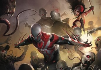Spider-Man 2099 (Vol. 3) #19 Review