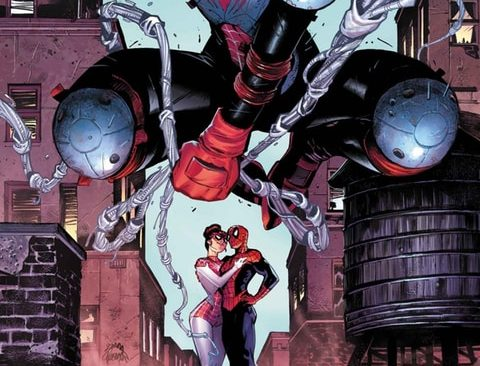 The Amazing Spider-Man: Renew Your Vows #3 Review