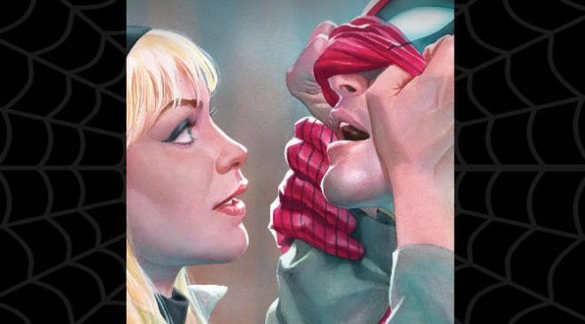 Alford Notes: Amazing Spider-Man #23