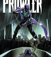 Prowler #1 Review