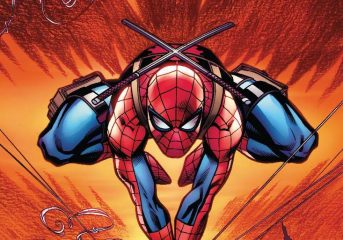 Spider-man / Deadpool #14 Review