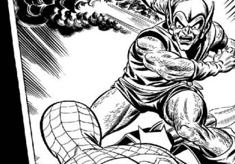 Secret Cover For Amazing Spider-Man #25 Revealed