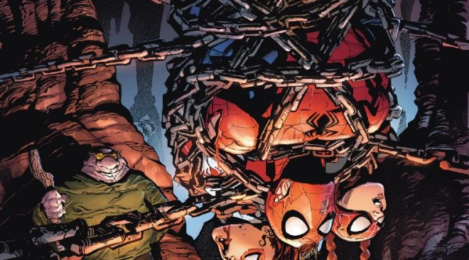 The Amazing Spider-Man: Renew Your Vows #4 Review