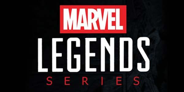 Toy Fair 2017: Marvel Legends Revealed!