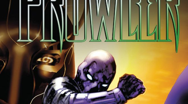 Prowler #2 Review
