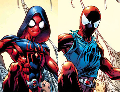 Marvel Replaces Bad New Costume With Bad Original Costume