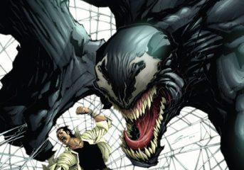Venom (2016) #3 Review