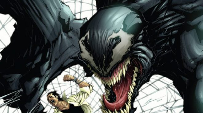 Venom (2016) #3 Review
