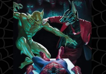 Alford Notes: Amazing Spider-Man #24