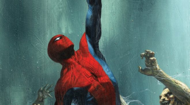 Clone Conspiracy #5 Mega-Review