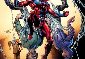 Podcast # 456- Spider-News, Ben Reilly Costume, Holland in Avengers, Digital Codes, Miles Movie,
