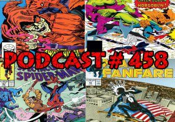 Podcast #458-Spider-History February 1989