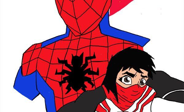 Friendly Neighborhood Spider-Man (2016) #8