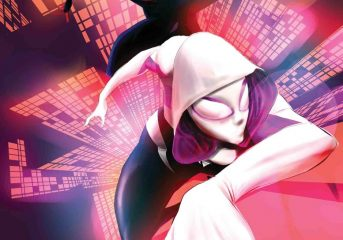 Spider-Gwen (Vol. 2) #18 Review